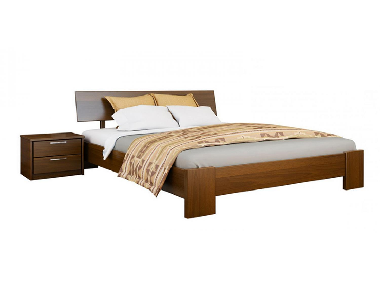 Кровать Estella Titanium / Титан фото