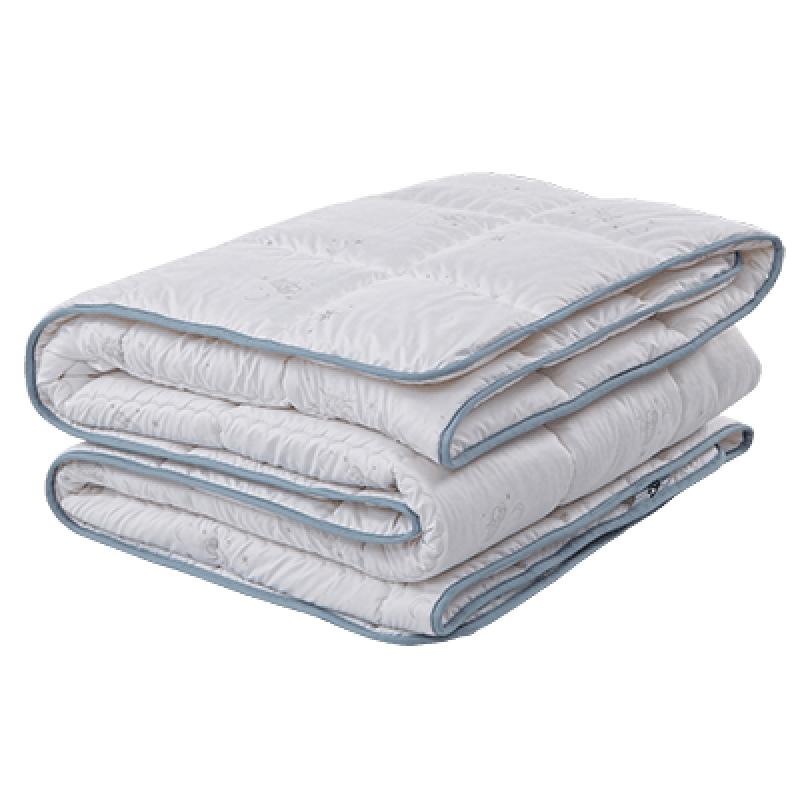 Одеяло зимнее шерстяное фото