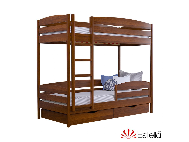 Кровать Estella Duet Plus / Дуэт Плюс фото