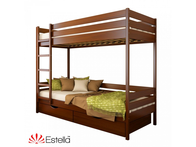 Кровать Estella Duet / Дуэт фото