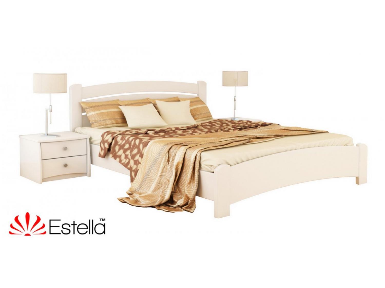 Кровать Estella Venice Lux / Венеция Люкс  фото