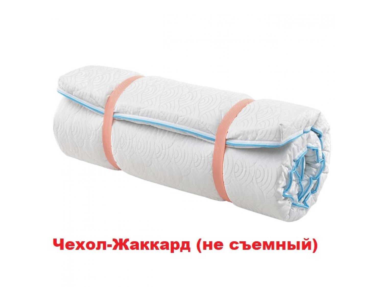 Мини-матрас Super Memo (жаккард ) фото