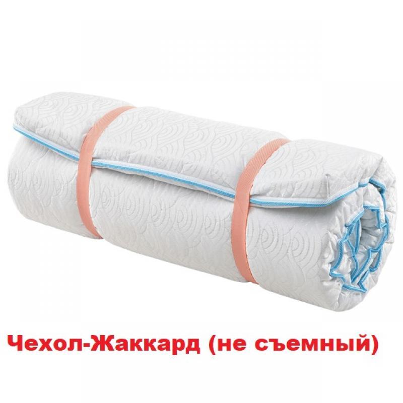 Мини-матрас Memo 2 в 1 Flex фото