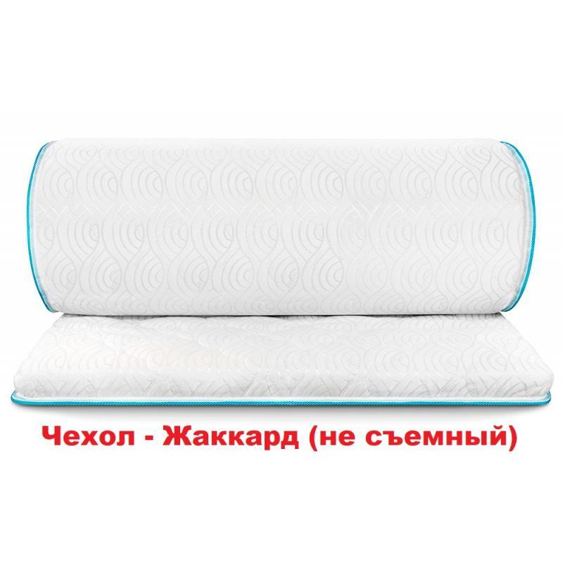 Мини-матрас Flex Mini (жаккард) фото