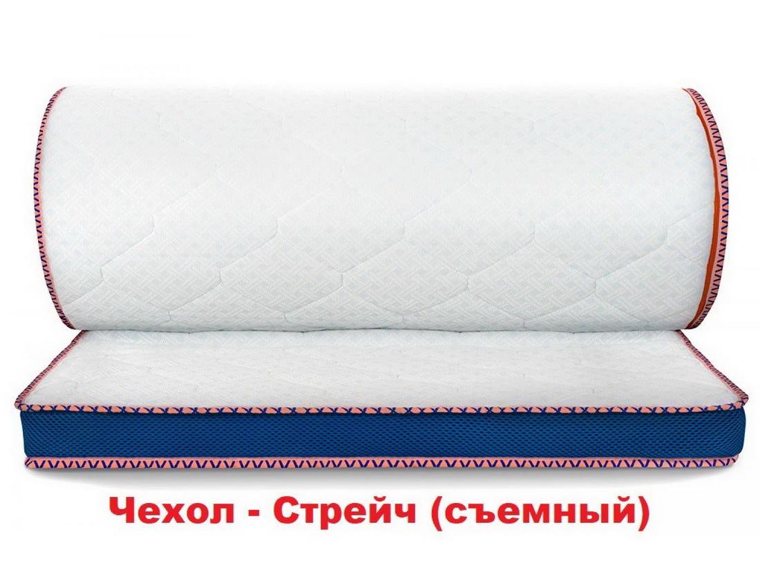 Мини-матрас Memo 2 в 1 Kokos (стрейч) фото