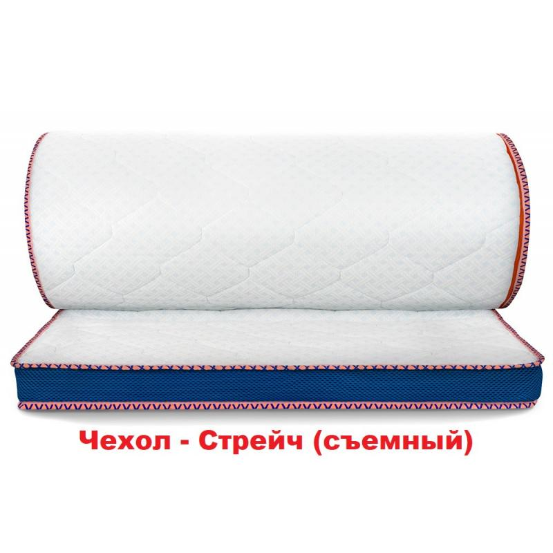 Мини-матрас Flex Kokos (стрейч) фото