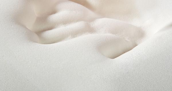 Пена Memory Foam в Orthopedic Senso