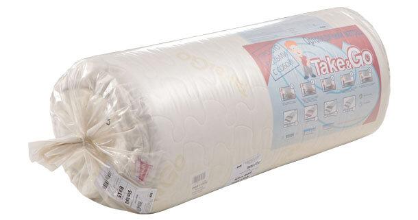 матрас mix roll в вакуумной упаковке