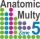 Система пружин Anatomic Multy Zone 5 в матрасе evolution fusion duo